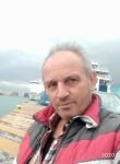 Dimitis, 58  , Perama