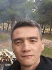 Hasan, 39, Turkey, Ankara