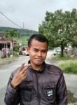 Abdul Hamid , 30  , Kuala Lumpur