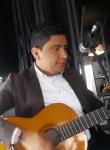 Aldo A., 40  , Bogota
