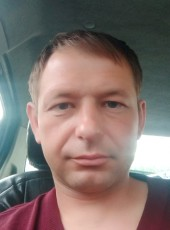 Pavel, 37, Russia, Barnaul