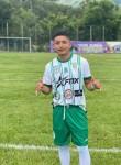 Josue David, 22  , Guatemala City