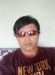 Enda, 44  , Teluknaga