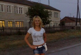 Lena VIP, 28 - Just Me