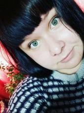 Anastasiya, 22, Russia, Semenov