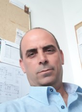 Georgi, 49, Bulgaria, Varna
