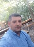 ATAŞ, 34  , Sumqayit