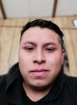 Felipe, 28  , Dallas