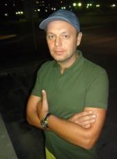 V.I.K., 43, Russia, Novosibirsk