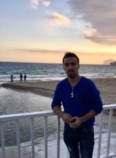 Grigore, 23, Spain, Calp