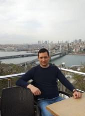 Нурик, 36, Turkey, Istanbul