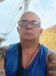 Roberto Amarante, 46  , Rio de Janeiro