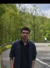 Rustem Gilyazov, 29, Russia, Belebey