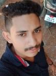 Akhil, 23  , Pathanamthitta