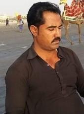 Unknown, 18, Pakistan, Karachi