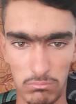 Ahmed, 20  , Beypazari