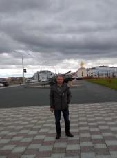 Andrey, 36, Russia, Salekhard