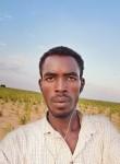منير, 25  , Khartoum