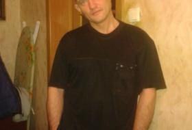 YaNik, 42 - Just Me