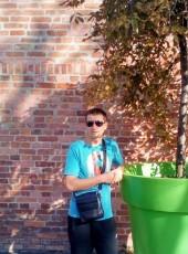 Sergey, 27, Ukraine, Kamenskoe
