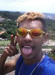 David, 21, Campinas (Sao Paulo)