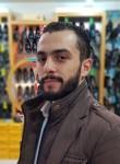 Anas, 31  , Damascus