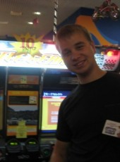 Andrew, 37, Russia, Chelyabinsk