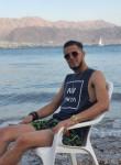דוד, 19  , Haifa