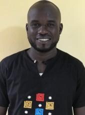 Vladimir, 33, Guinea, Conakry