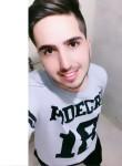 Marcos, 21  , Itarare