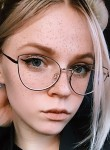 Anastasiya , 20  , Bogoroditsk