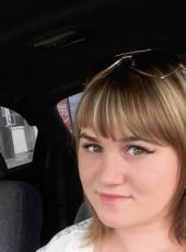 Elena, 28, Russia, Tyumen