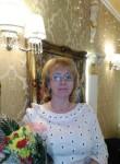 Elena, 51  , Kryvyi Rih