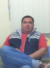Julio, 45, Mexico, San Nicolas de los Garza
