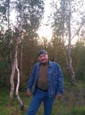 Vadim, 54, Russia, Talnakh