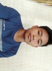 Raymark Osigan, 19, Philippines, Manila