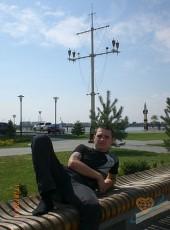 denis, 37, Russia, Volzhskiy (Volgograd)