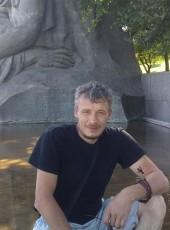 Valeriy, 41, Russia, Omsk