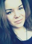 Anzhelika, 20  , Dzerzhinskoye