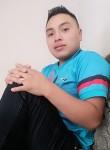 Eduardo , 24  , Guatemala City
