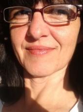 Marie, 56, France, Joue-les-Tours