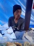 Eko, 41, Yogyakarta