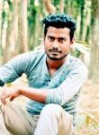 Parvej, 29  , Balurghat