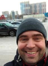 Andrew, 38, Russia, Saint Petersburg