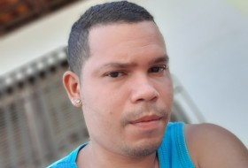 Jhon, 29 - Just Me