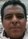Atef, 45  , Tunis