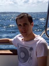 Elliot, 23, République Française, Lyon