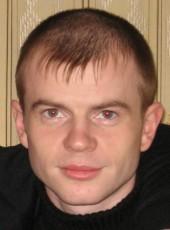 Evgeniy, 37, Russia, Ufa