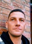 Daniel, 40, Hagen (North Rhine-Westphalia)