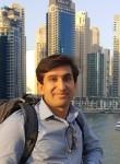 Zafar, 29  , Lahore